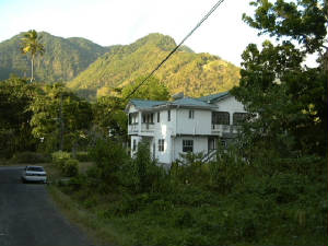 Saint lucia Accommodation johndorman2000@yahoo.com